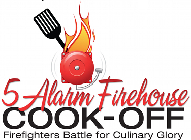5 Alarm Firehouse Cook-Off
